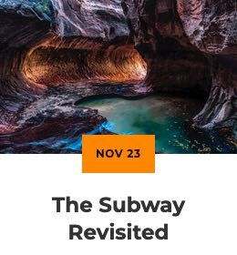 The Subway Revisited