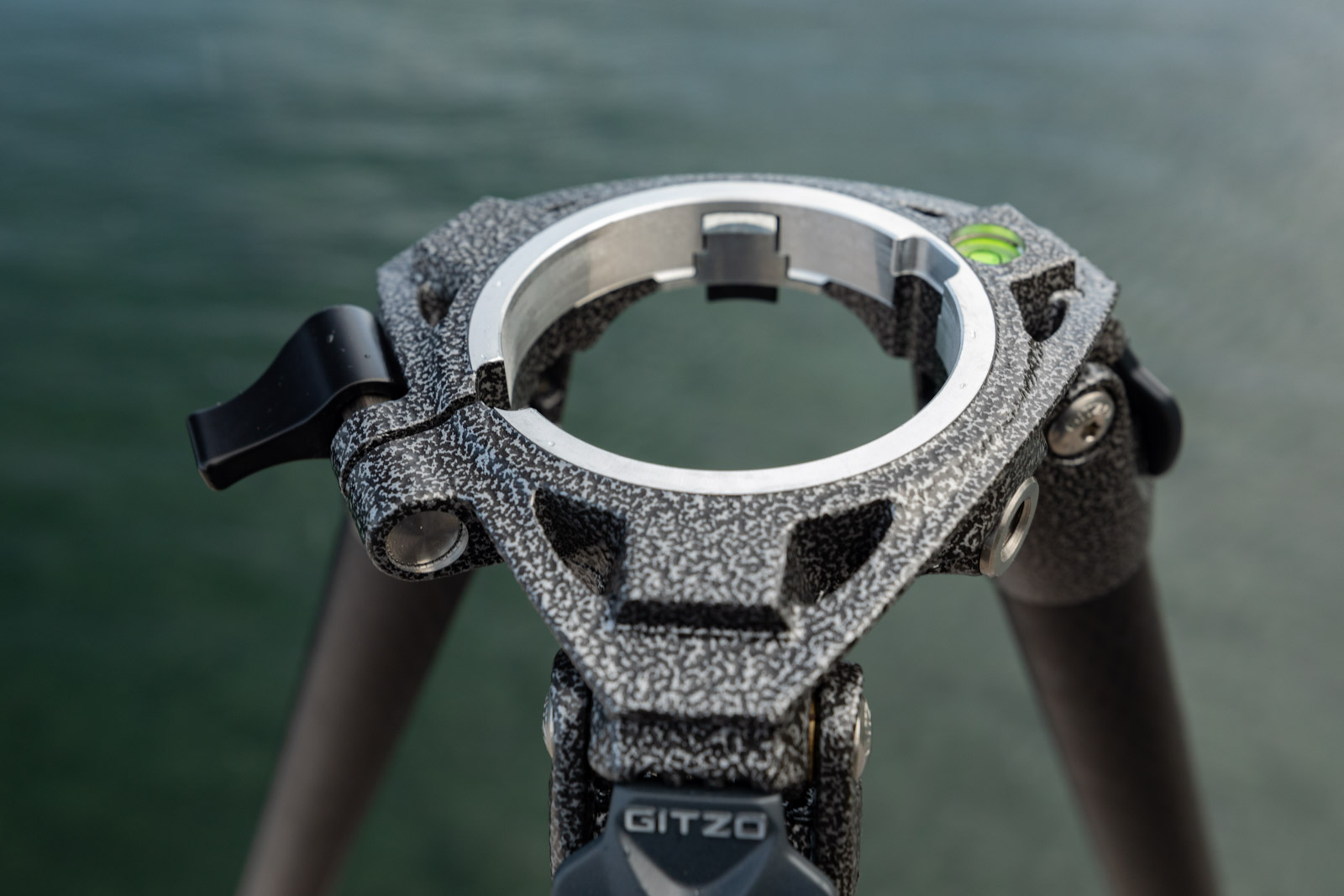 Gitzo SystematicTripod Removable Plate