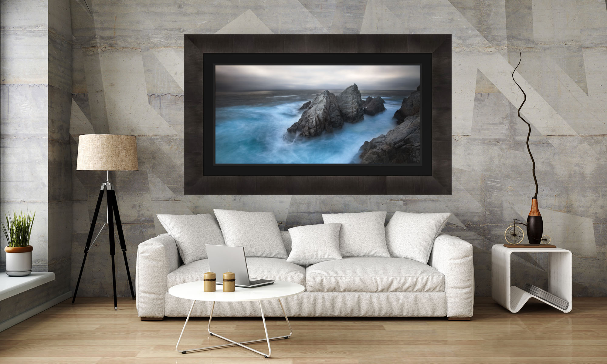high end Landscape photography wall decor