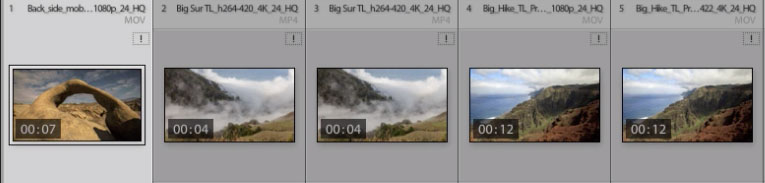 how to find missing photos in Lightroom